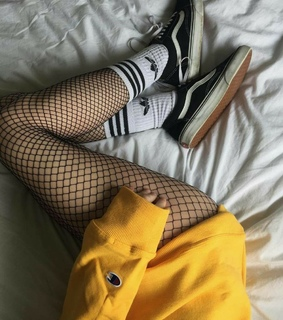 adidas, aesthetic and amarillo
