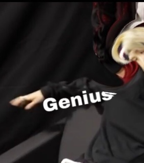 agust d, bts army and genius