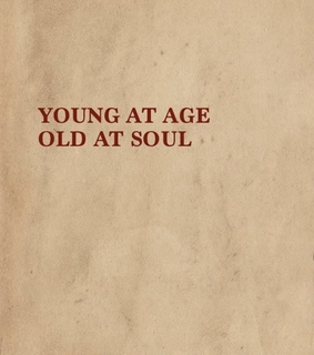 soul young, Adult and quote