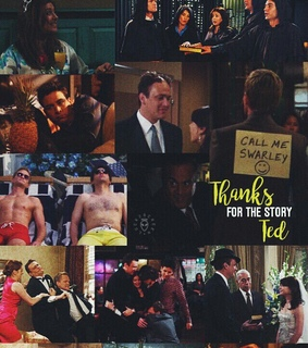 lockzscreen and how i met your mother
