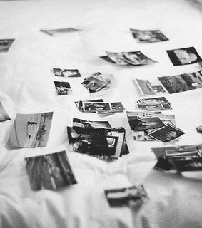 bed, life and photography