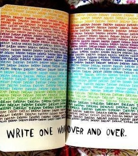 love, colors and notes