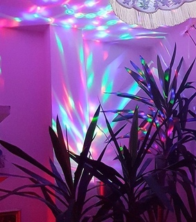 awesome, colorful and decor