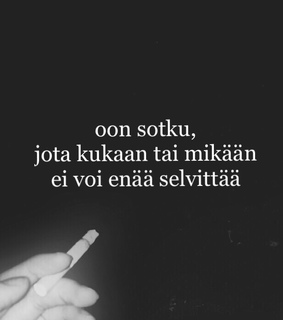 suomiquotet, finnish and quotes
