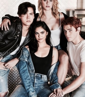 friendship, riverdale and team
