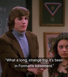 70s, basement and donna pinciotti