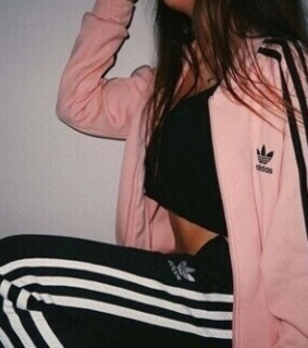 sportif, beaute and adidas