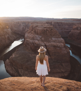 places, wanderlust and girl
