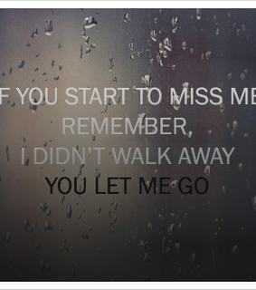 feelings, miss me and quotes