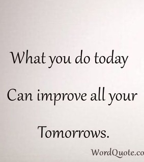 everyday, tomorrow and mind