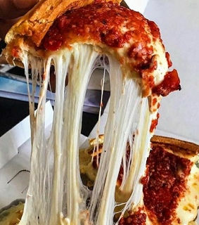cheese, pizza and food lover