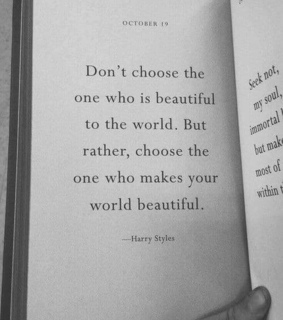 beautiful, together and choice