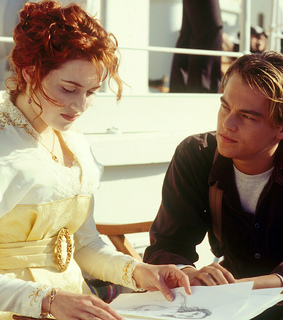 kate winslet, movie and couple