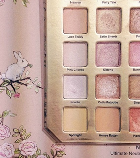 eyeshadow, palette and makeup