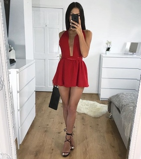 dresses goals, fashion style and inspiration
