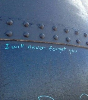 never, forever and hope