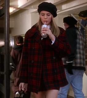 cher horowitz, alicia silverstone and Clueless