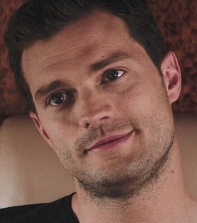Jamie Dornan, christian grey and fifty shades darker