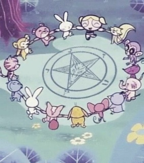 satanic cult, satan and hell