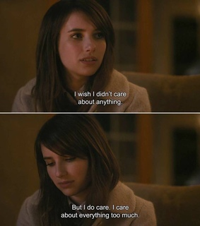 movie quotes, movies and emma roberts
