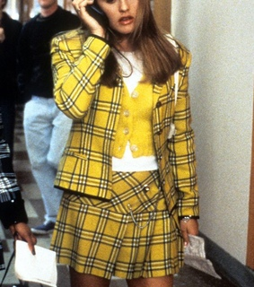 90s, Clueless and cher