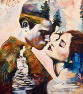 beutiful, couple and freedom
