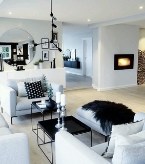 design, home and house