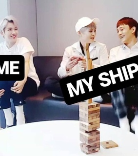exo cbx, exo and Chen