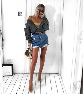 outfits goal, style inspiration and inspo fashion