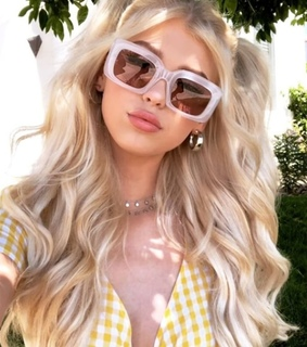 loren gray, coachella and barbie