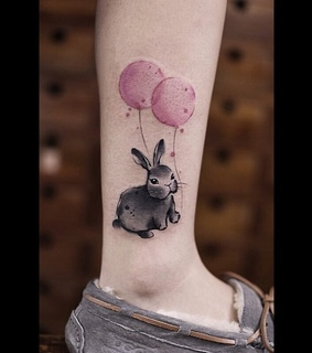 ink, adorable and art