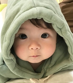 korean, style and babys