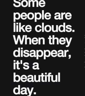 cloud, funny and people