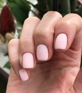 clean, babypink and pretty