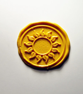 seal, packing wax stamp and party wax stamp