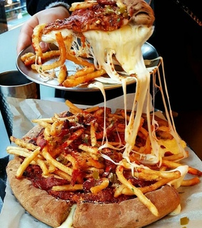 cheesy, food porn and foodie