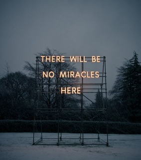 quote, miracle and light