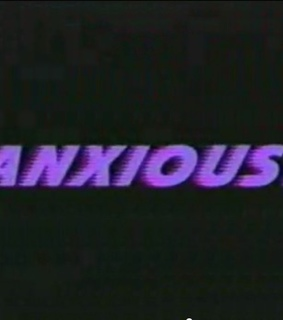 alternative, anxiety and anxious