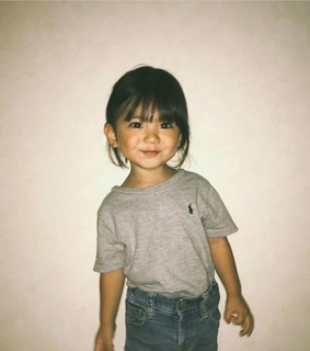 toddler, cute and love