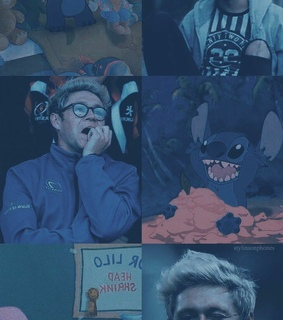 tumblr, niall and horan