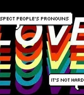 love is love, gender fluid and lgbtq