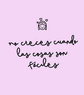 spanish, pink and frase