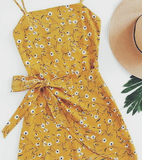 vintage, outfits and summer