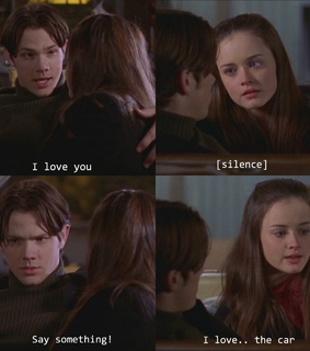 team jess, rory gilmore and alexis bledel