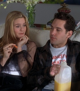 90s, Clueless and alicia silverstone