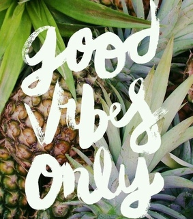 ananas, pineapple and summer