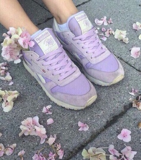 flowers, aesthetic and purple