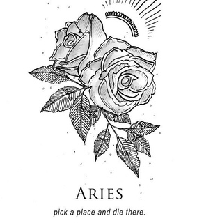horoscope, aries and astrology