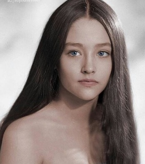 cinema, romeo and juliet and Olivia Hussey