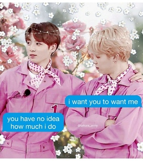vkook, headers and park jimin